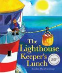 Lighthouse Keeper's Lunch