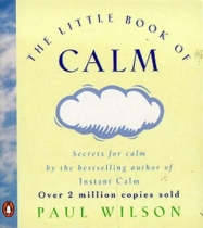 Little Book of Calm