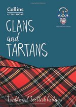 Little Books: Clans & Tartans