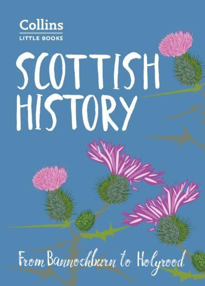 Little Books: Scottish History