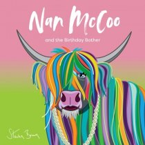 McCoo Family: Nan McCoo & the Birthday Bother (Jul)