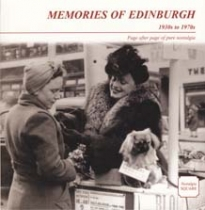 Memories of Edinburgh: Nostalgia Square
