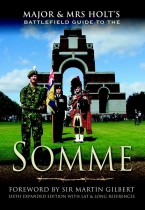 Mr & Mrs Holt's Guide to the Somme