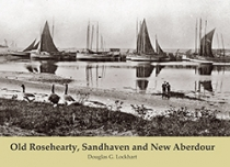 Old Rosehearty, Sandhaven & New Aberdour