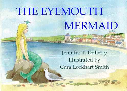 Eyemouth Mermaid, The