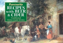 Favourite Recipes with Beer & Cider