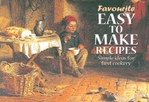 Favourite Easy to Make Recipes