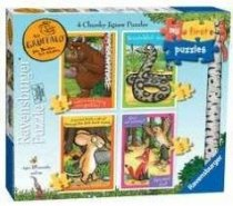 Jigsaw Gruffalo My First Puzzles