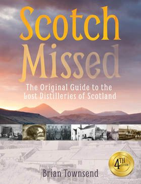 Scotch Missed New Edition
