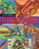 Encyclopaedia of Dinosaurs