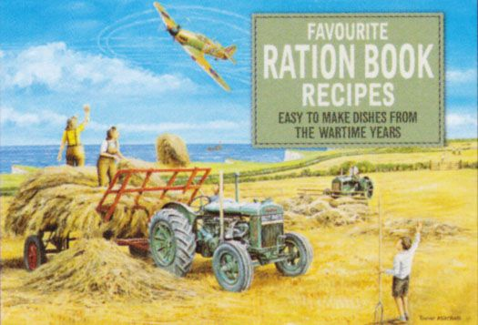 Favourite Ration Book Recipes