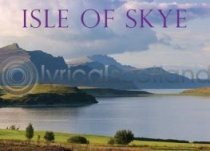 Isle of Skye Magnet (H LY)