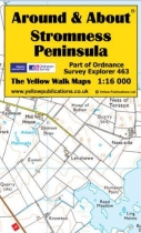 A&A Map Stromness Peninsula