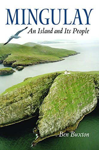 Mingulay: An Island & Its People (Sep)