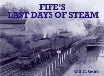 Fife's Last Days of Steam
