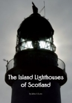 Island Lighthouses of Scotland