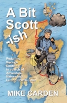 Bit Scott-ish: Pedalling Through Scotland