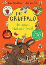 Gruffalo Explorers: Autumn Nature Trail Activity Book