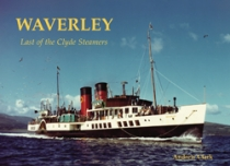 Waverley - Last of the Clyde Steamers