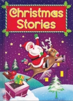 Christmas Stories Collections: 4 Asst Titles