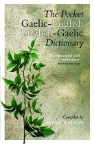 Pocket Gaelic-English Dictionary