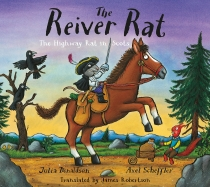 Reiver Rat - Highway Rat in Scots