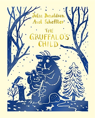 Gruffalo's Child Gift Edition