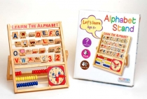 Let's Learn Alphabet Set
