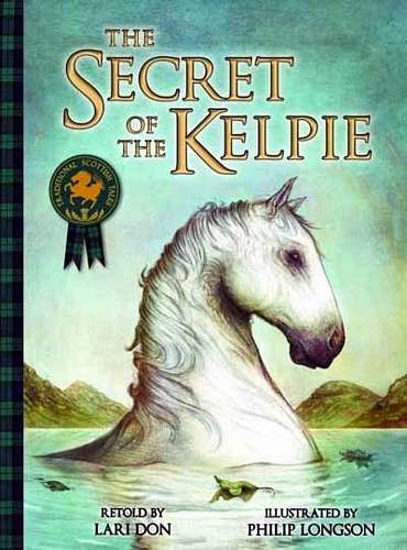 Secret of the Kelpie