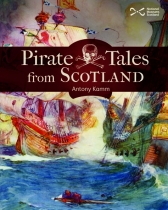 Scotties: Pirate Tales from Scotland