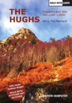 Hughs, The: Scotland's Best Wee Hills under 2000ft