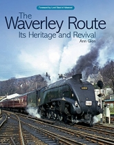 Waverley Route: Heritage & Revial PB