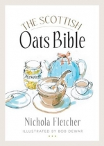 Food Bible: Scottish Oats Bible