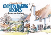 Favourite Country Baking