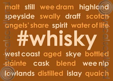 #whisky Magnet (H) (Apr)