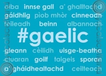 #gaelic Magnet (H LY)