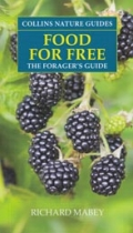 Collins Nature Guide - Food for Free