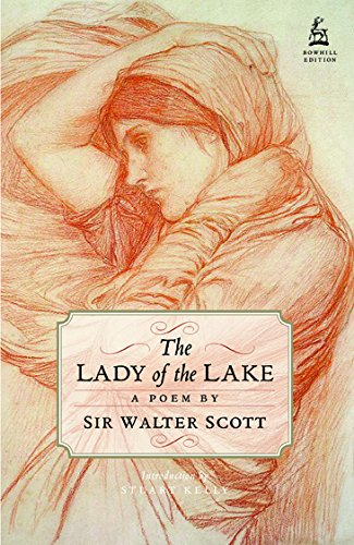 Lady of the Lake: Scott