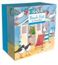 Jigsaw Beach Hut 500pc