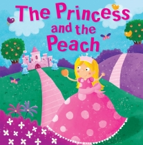 Princess & the Peach