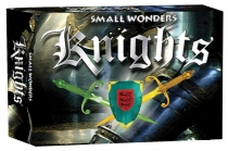 Small Wonders: Knights Box Set