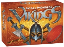Small Wonders: Vikings Box Set
