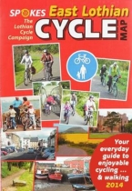 East Lothian Cycle Map