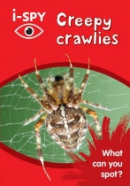 i-SPY Creepy Crawlies
