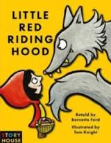 Little Red Riding Hood Board Book