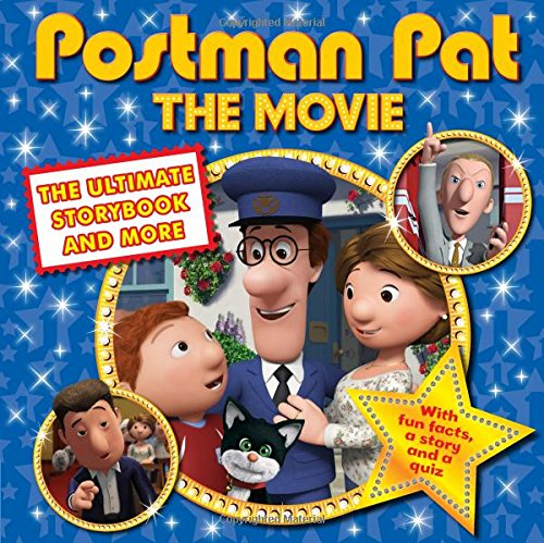 My First Postman Pat Treasury