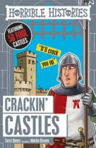 Horrible Histories: Crackin' Castles