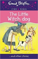 Enid Blyton Little Witch Dog