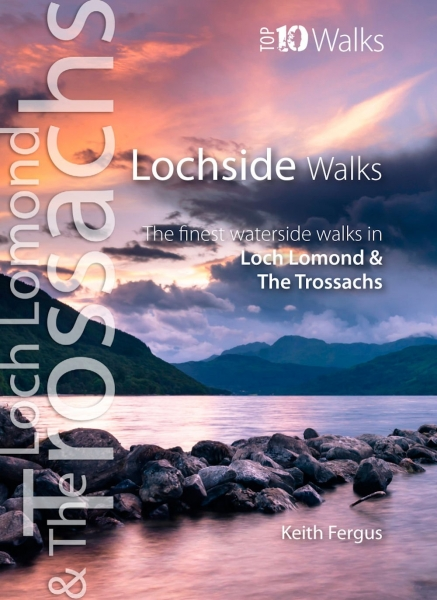 Loch Lomond & Trossachs Lochside Walks (Sep)