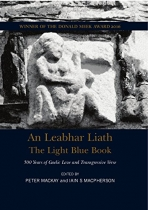 Light Blue Book: 500 Years of Gaelic Bawd